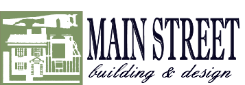 Quincy Contractor Residential Construction Design Build Main Street Build